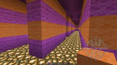A-MAZING для Minecraft