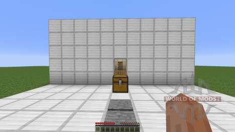 Minecraft fire fighting для Minecraft
