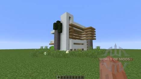 Stardust для Minecraft
