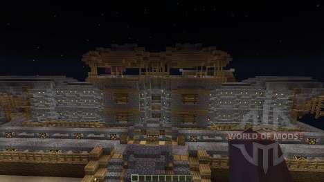 Shurina для Minecraft