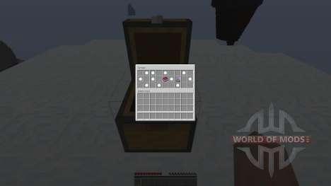 ICECREAM для Minecraft