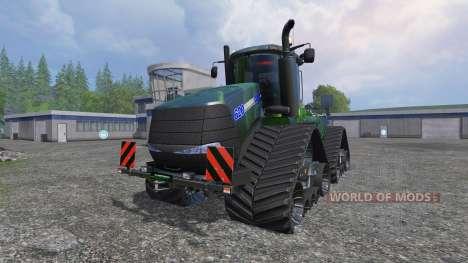 Case IH Quadtrac 620 prototype для Farming Simulator 2015