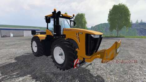 Challenger MT 975 C для Farming Simulator 2015