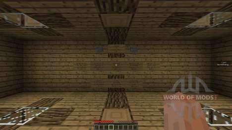SuperCraftBrothers для Minecraft