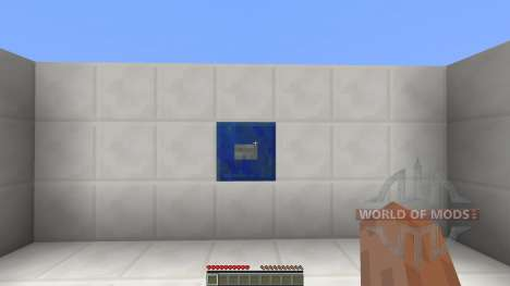 Frogger для Minecraft