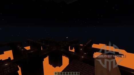 Tile Runner The Game для Minecraft