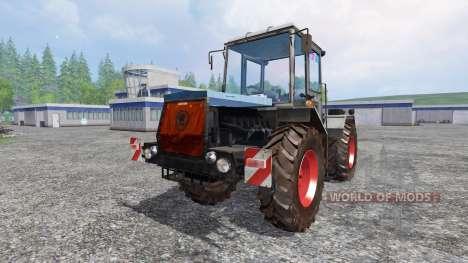 Skoda ST 180 для Farming Simulator 2015
