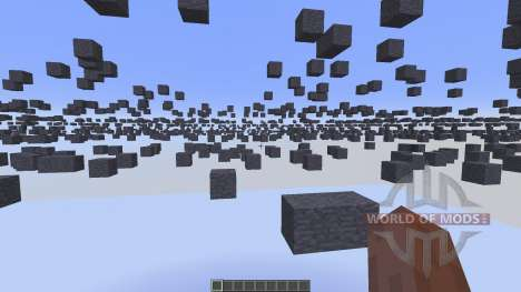 ToTheStars для Minecraft