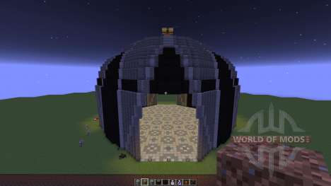 HitMe Faction Home для Minecraft