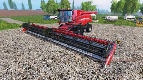 Case IH Axial Flow 9230 [pack] для Farming Simulator 2015