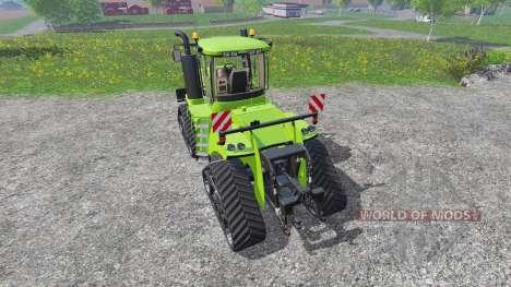 Case IH Quadtrac 535 v2.0 для Farming Simulator 2015