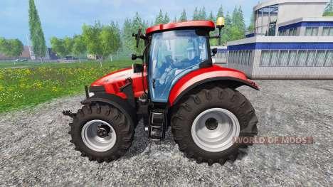 Case IH JXU 115 v1.3 для Farming Simulator 2015