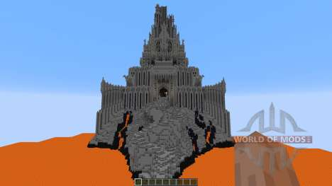The Valyrian Tower для Minecraft