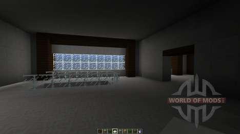 Edge для Minecraft