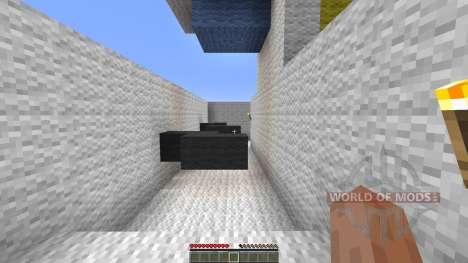 WoollyParour V.2.1 PL для Minecraft