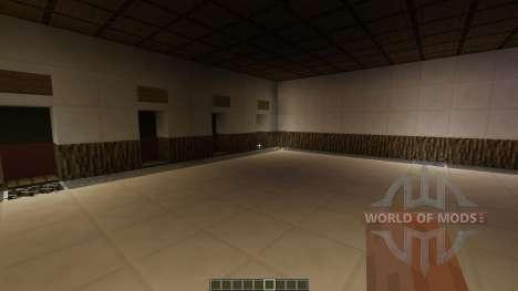 Clash of Biomes для Minecraft