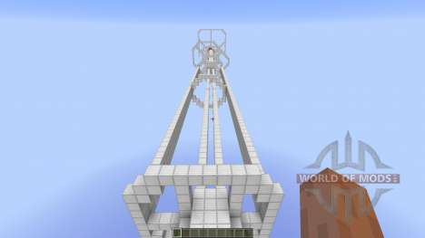 minecraft sonic colors map для Minecraft