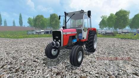 Massey Ferguson 698 [edit] для Farming Simulator 2015