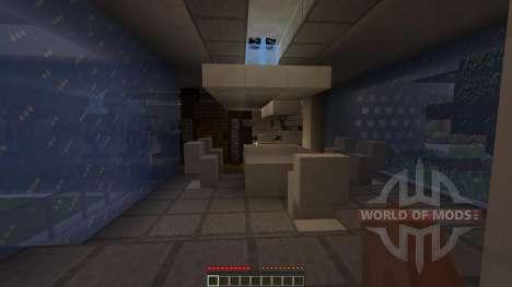 Inspirations From Frank Lloyd для Minecraft