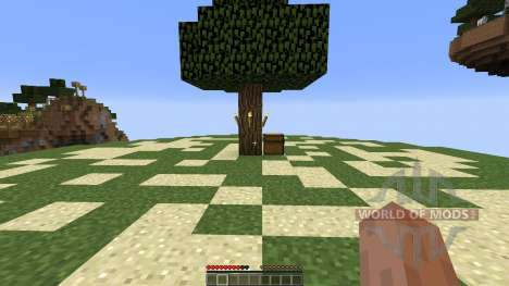 SkyBlitz 2.4 для Minecraft