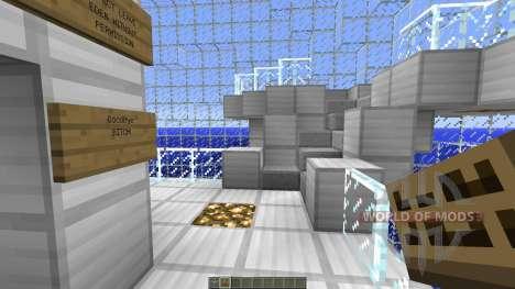 The Eden для Minecraft