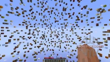 Empyrean Sphere Beta для Minecraft