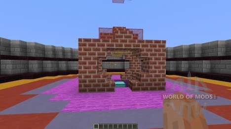 Lobby (Pre-Game MC Lobby) для Minecraft