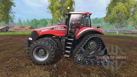Case IH Magnum CVX 380 [crawlers] для Farming Simulator 2015
