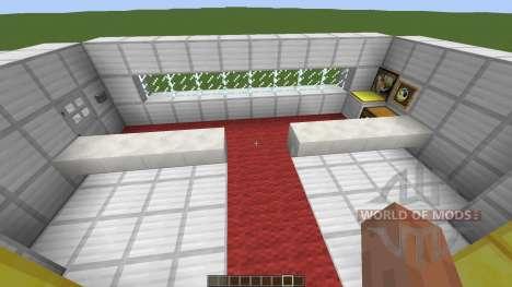 TheDiamond для Minecraft