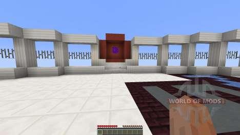 Domination для Minecraft