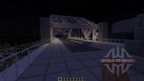 Hade-LAN 2014 Winner для Minecraft