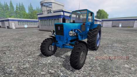 МТЗ-82 Беларус для Farming Simulator 2015