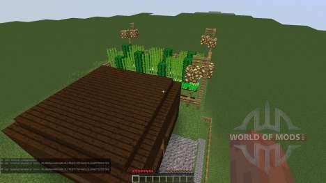 Advanced Redstone для Minecraft