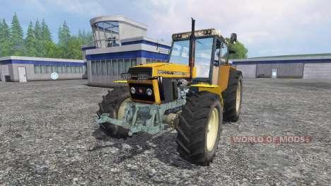 Ursus 1614 для Farming Simulator 2015