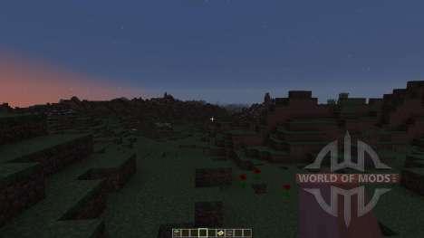 Ireland Nearly Scale для Minecraft