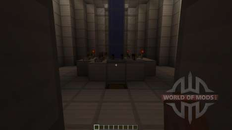 Doctor Who Adventure для Minecraft