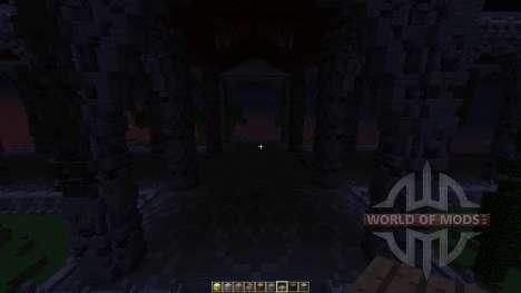 Amaron для Minecraft