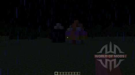 Easter Survival для Minecraft