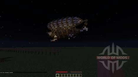 Two Steampunk для Minecraft