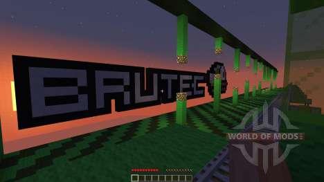 FlappyBird для Minecraft