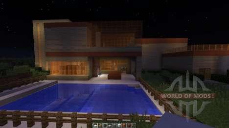 Riverwood для Minecraft