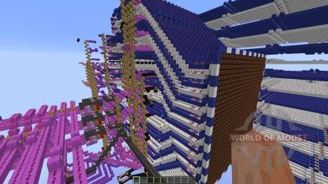Minecraft Display 4.4 для Minecraft