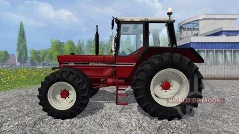 IHC 1455A v2.4 для Farming Simulator 2015