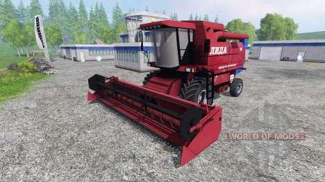 Лида-1300 для Farming Simulator 2015