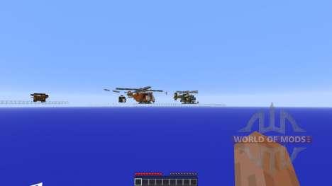 Kennys BuildPaks для Minecraft