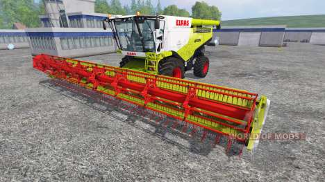 CLAAS Lexion 770 [washable] v3.0 для Farming Simulator 2015