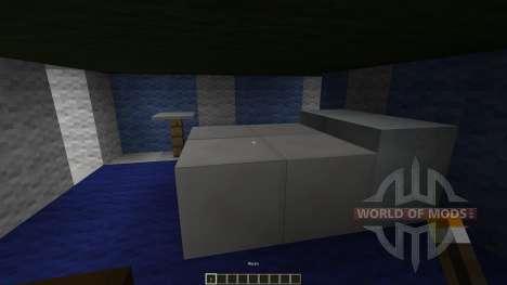 Serenissima для Minecraft