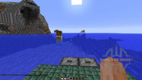 Minecraft 1.8 Tutorial для Minecraft