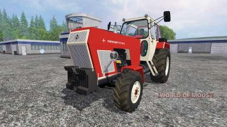 Fortschritt Zt 303C для Farming Simulator 2015