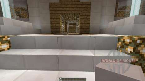 Shop Prototype for SMP server для Minecraft